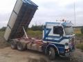 Veoauto Scania - 143 HL